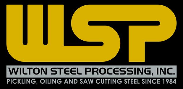 Wilton Steel ProcessingWilton Steel Processing logo